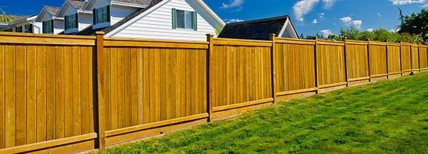 wood fence wooden fencing