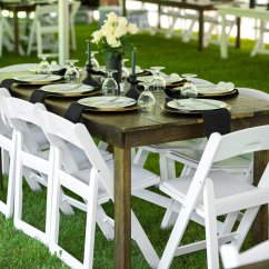 Table And Chair Rentals Mn Card Sets Target Party Time Rental Equipment Brainerd