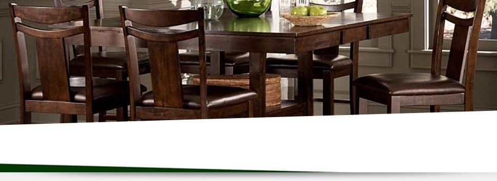 Dining Room Furniture  Searcy AR  Craftons Furniture