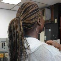 Marseillais Hair Braiding Photo Gallery | Chicago, IL