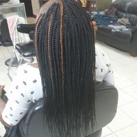 Hair Braiding Styles | Hair Weaving | Chicago, IL