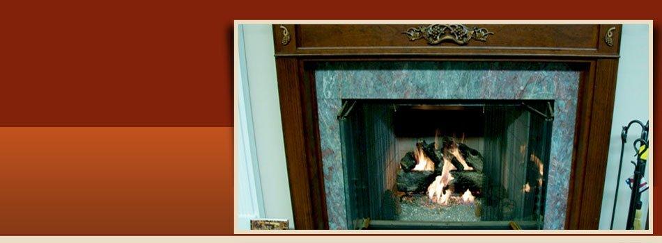 D  W Chimney  Fireplaces  Whitehouse NJ