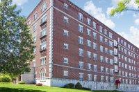Luxury Apartments | Studio Apartments | Utica, NY