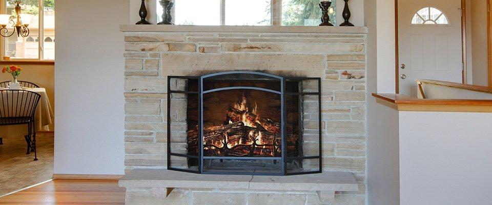Fireplace Services  Fireplace Maintenance Mason City