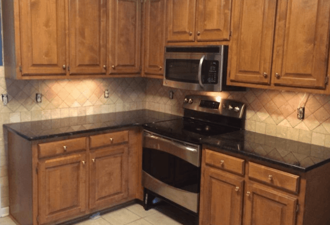 kitchen experts average cabinet cost remodeling sink yorktown va you will always get the best from us