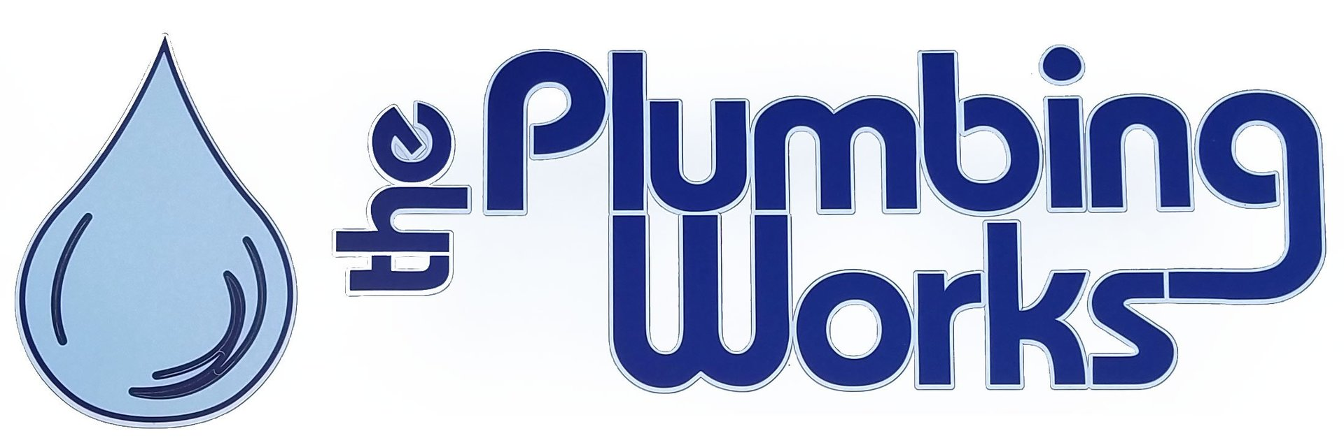 The Plumbing Works  Drain Cleaning Services  Eugene OR