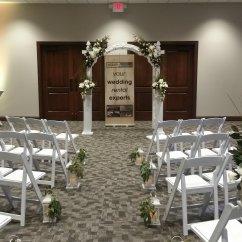 Chair Cover Rentals Rockford Il Green Movie Wedding Candelabras Machesney Park Slide Title