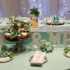 Chair Cover Rentals Rockford Il Distressed White Dining Chairs Wedding Candelabras Machesney Park Look No Further Than North Rental Service Inc Of We Have Anything You Will Need From Tables Linens Dinnerware