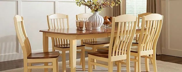 dinning room table and chairs wedding chair covers hire cheshire dining furniture tables waterloo ny luxurious