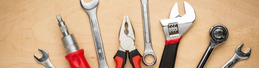 Metalworking Hand Tools List