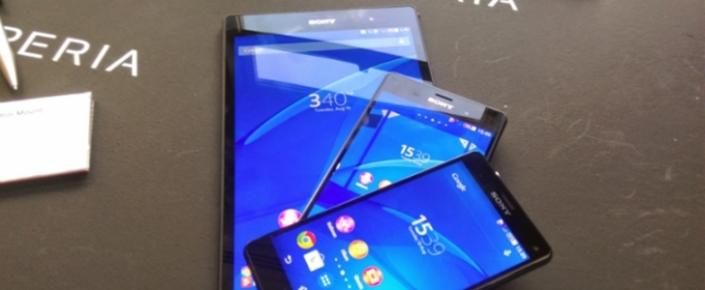 Sony, Xperia Z3 ve Xperia Z2 Serilerine Android 5.1 Güncelleme Dağıtımına Başladı!