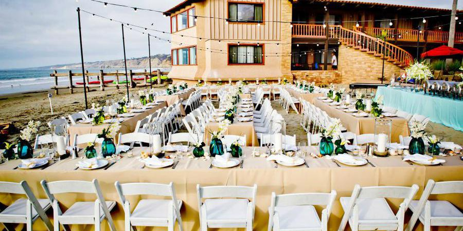 Start a search at the top of the page to find the exact price and if this room is available for your dates. La Jolla Beach Tennis Club Venue La Jolla Price It Out