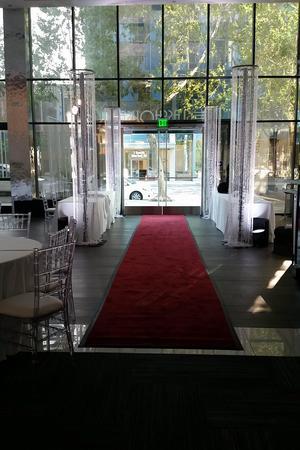 Glasshouse San Jose : glasshouse, GlassHouse, Venue,, Price, Estimate, Today!