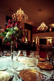 Grand Ballroom Wedding Venue