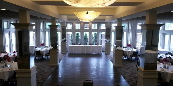 Brentwood Golf Club Amp Banquet Center Weddings Get Prices For Wedding Venues In Mi
