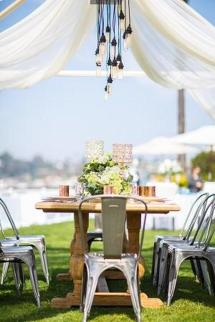 Newport Dunes Waterfront Resort And Marina Weddings