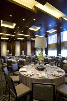 Hotel Palomar San Diego Weddings Wedding