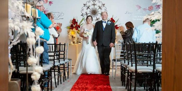 The Courthouse Wedding Chapel Weddings Get Prices For Wedding Venues In Tx
