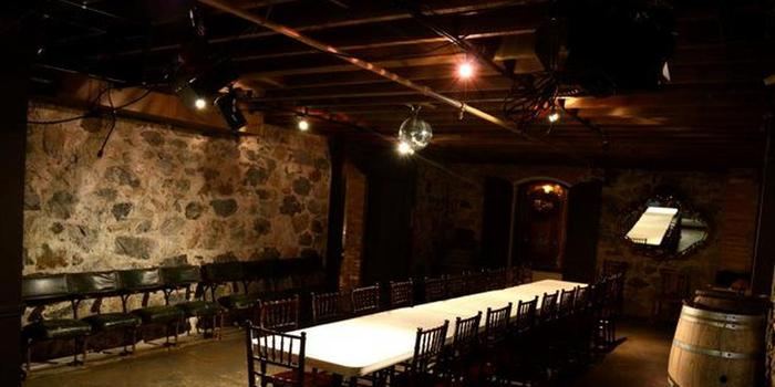 The Underground Social Hall Weddings Get Prices For