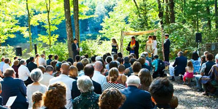 Berkshire Outdoor Center Weddings Get Prices For Wedding