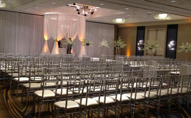 Hyatt Centric Chicago Magnificent Mile Weddings Get