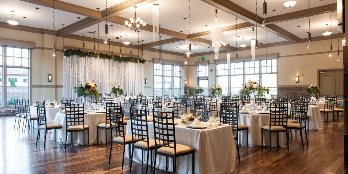 NOAHS Event Venue FriscoPlano Weddings