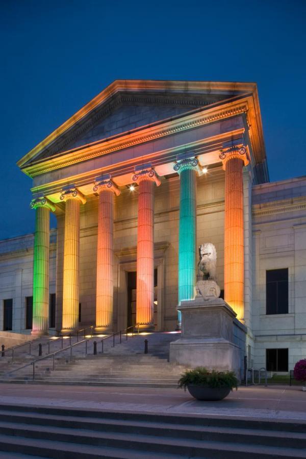 Minneapolis Institute Of Art Weddings