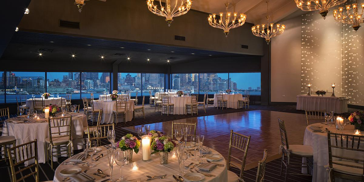 Chart House Weddings Get Prices For Wedding Venues In Weehawken Nj