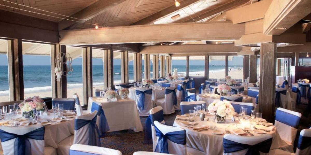 Chart House Redondo Beach Wedding