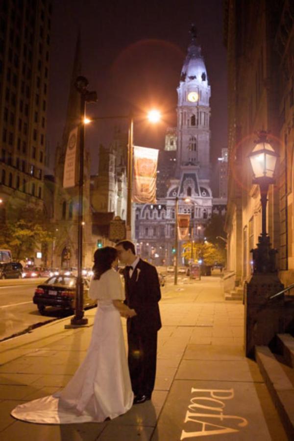 Pennsylvania Academy Of Fine Arts Weddings