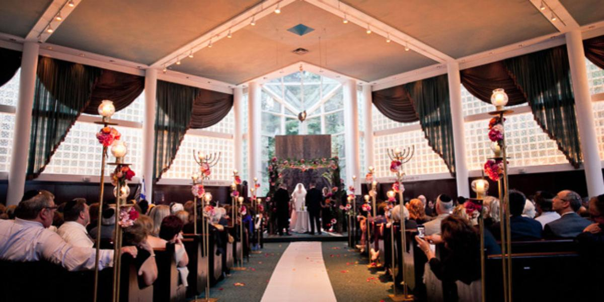 Woodbury Jewish Center Weddings Get Prices For Wedding