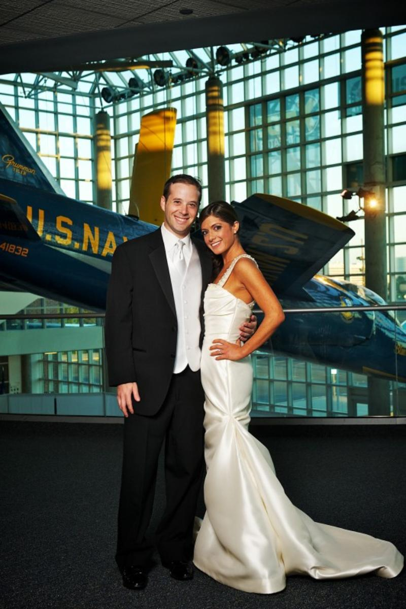 The Cradle Of Aviation Museum Weddings Get Prices For Wedding Venues In Ny