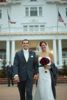 Stanley Hotel Weddings Wedding Venues