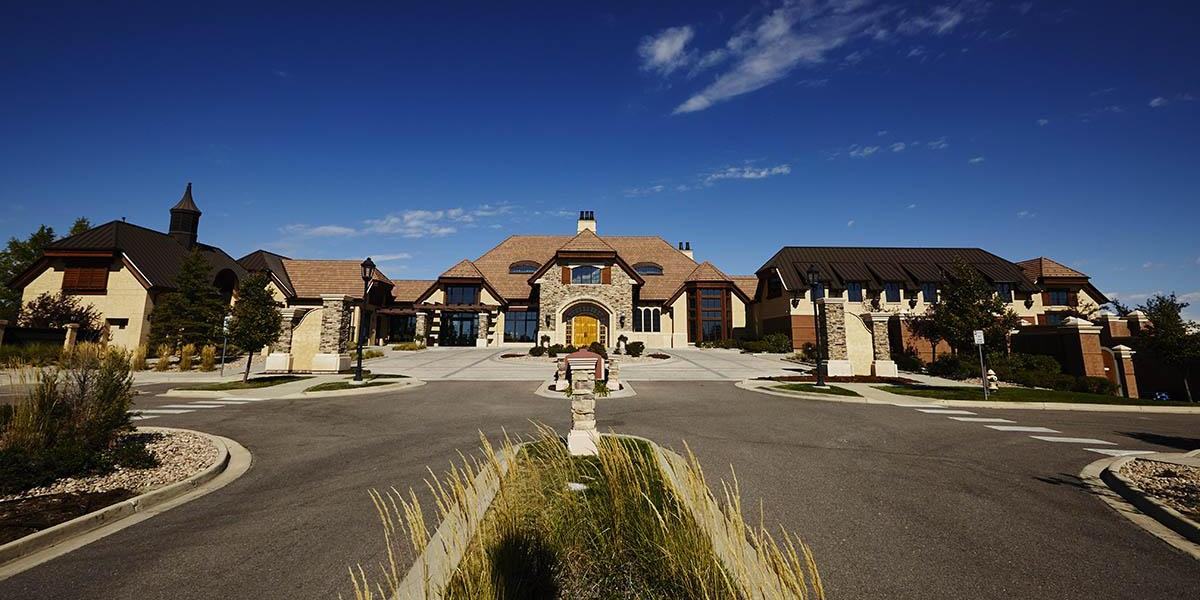 Blackstone Country Club Weddings Get Prices For Wedding Venues In Co
