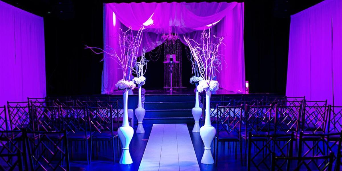 The Mezz Downtown Orlando Weddings  Get Prices for Orlando Wedding Venues in Orlando FL