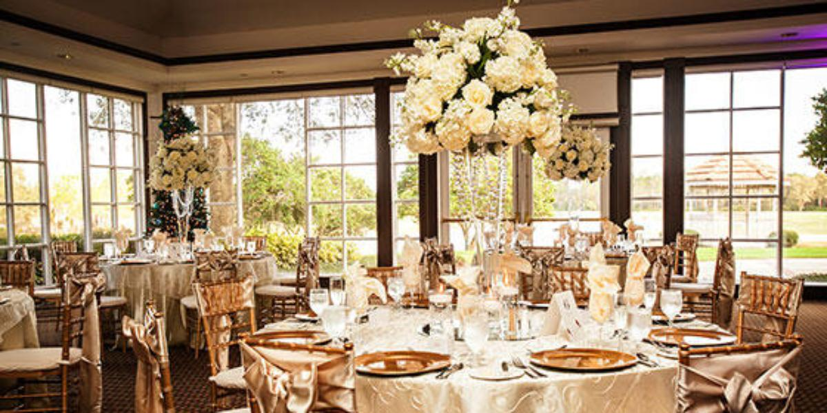 Hunters Green Country Club Weddings  Get Prices for