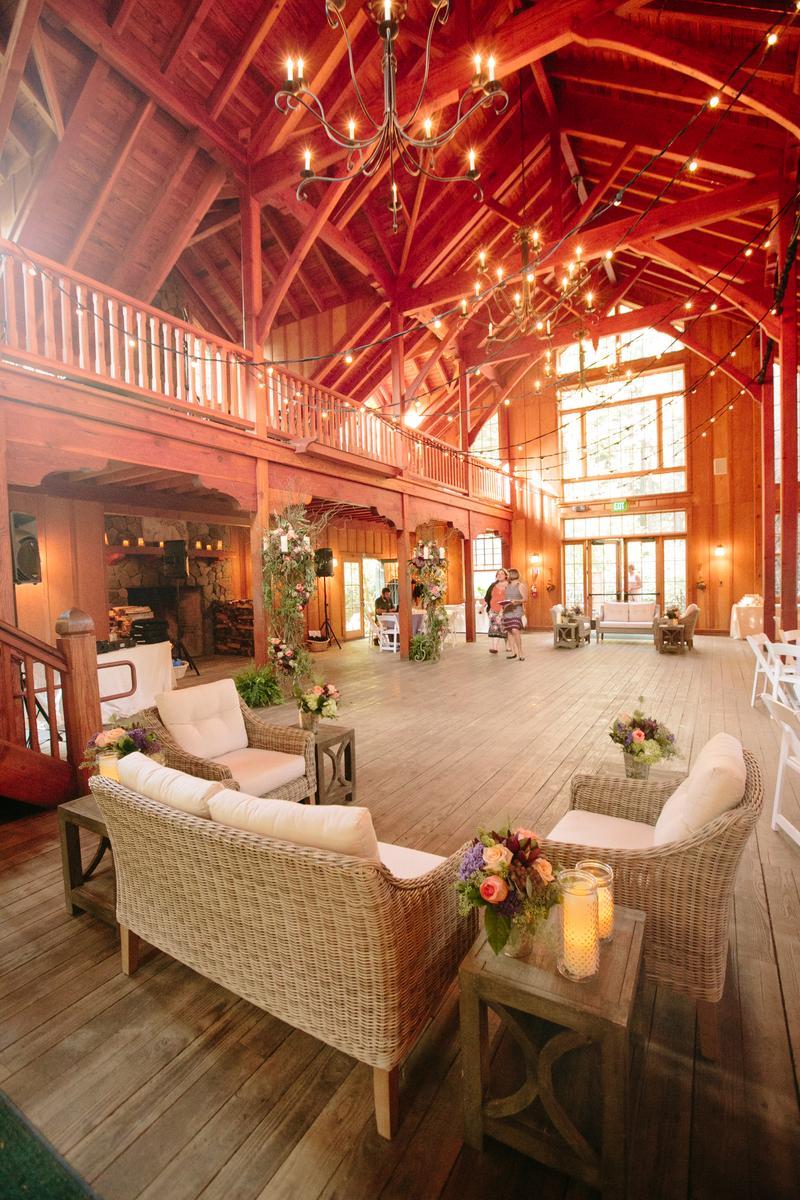 Barn Venues Wedding Ohio