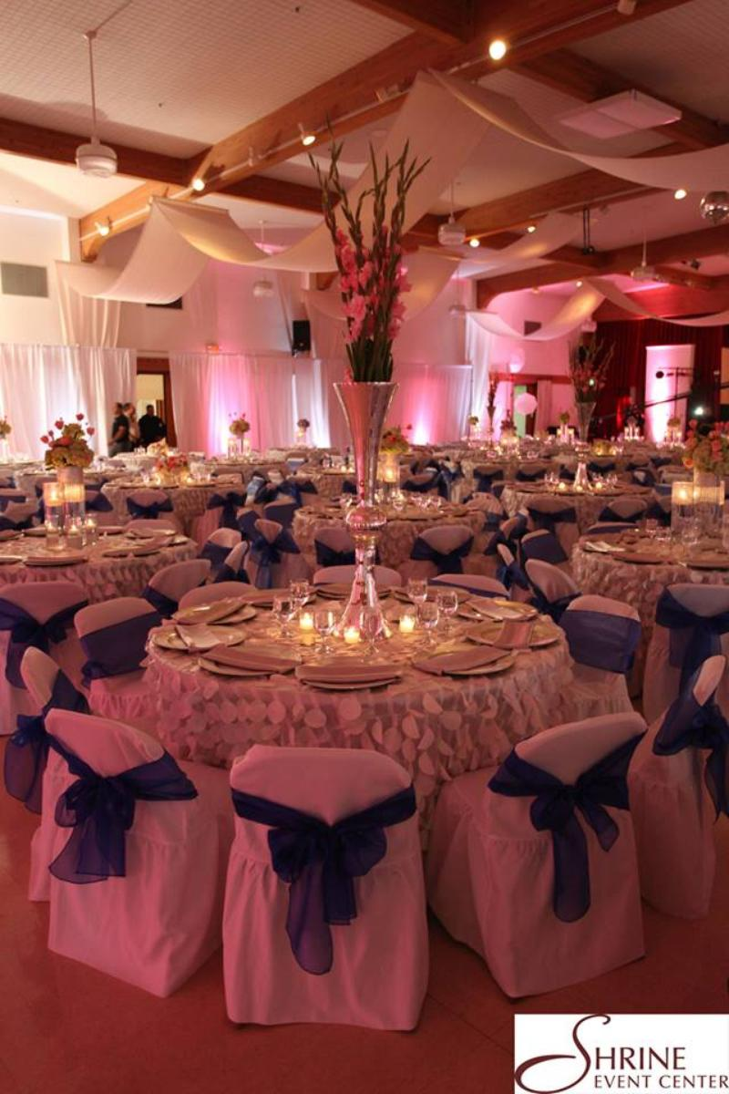 Shrine Event Center Weddings Get Prices For Wedding Venues In Ca