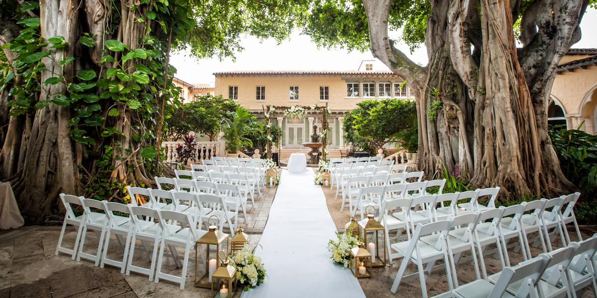 The Addison Weddings  Get Prices for Wedding Venues in Boca Raton FL