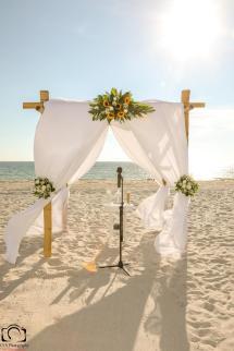 Bilmar Beach Resort Weddings Wedding