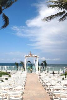 Ocean Sky Resort Weddings Wedding Venues