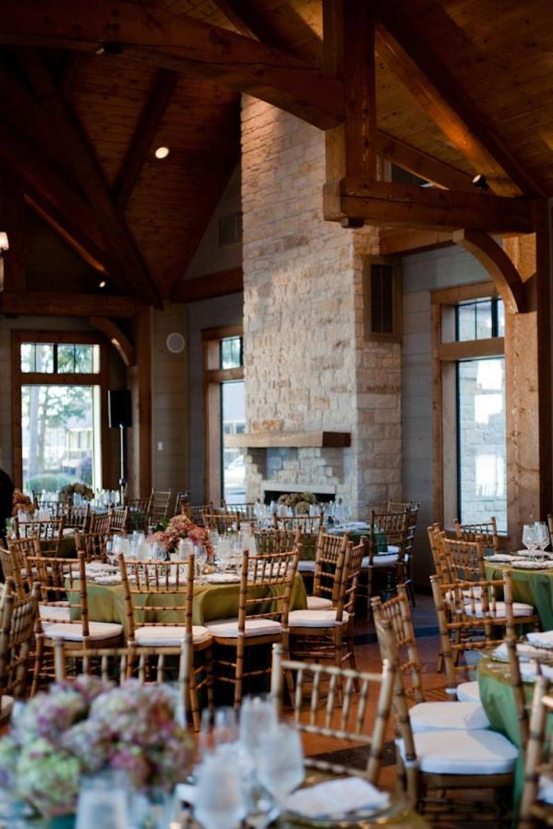 Lake Tyler Petroleum Club Weddings Get Prices For