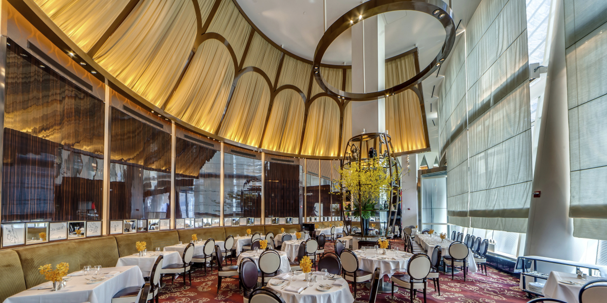 Le Cirque Weddings Get Prices For Wedding Venues In New