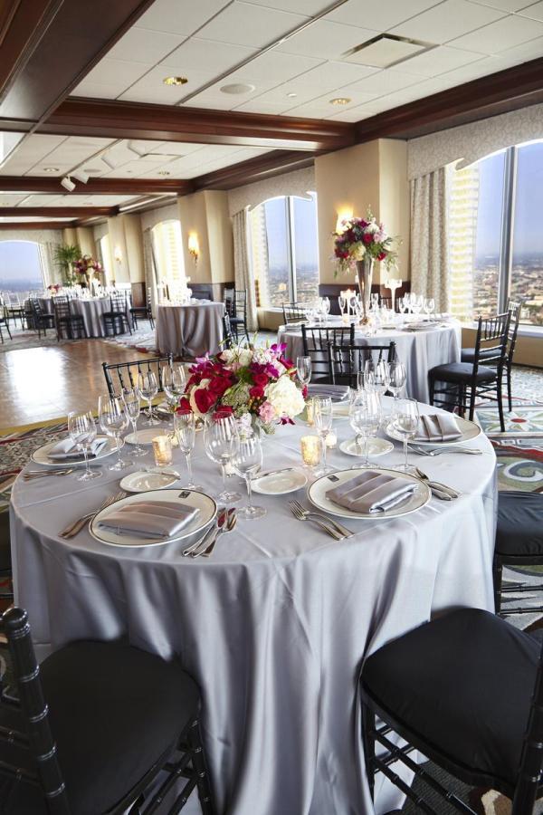 Metropolitan Club Weddings Wedding
