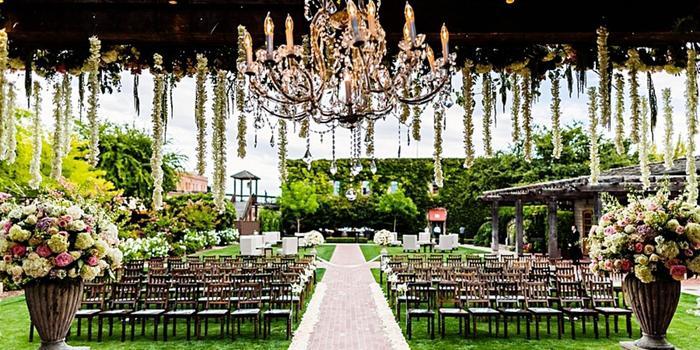 Vintage House Weddings Get Prices For Wedding Venues In CA