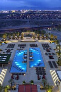 The M Resort Spa and Casino Weddings   Get Prices for ...