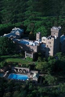 Castle Hotel & Spa Weddings Wedding