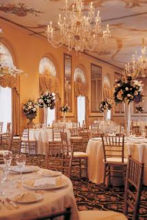 Adolphus Hotel Dallas Weddings
