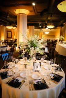 Chicago River Wedding Roast