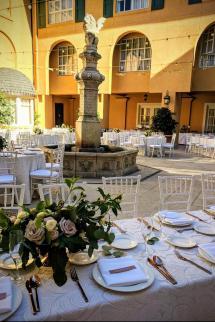 Lafayette Park Hotel & Spa Weddings
